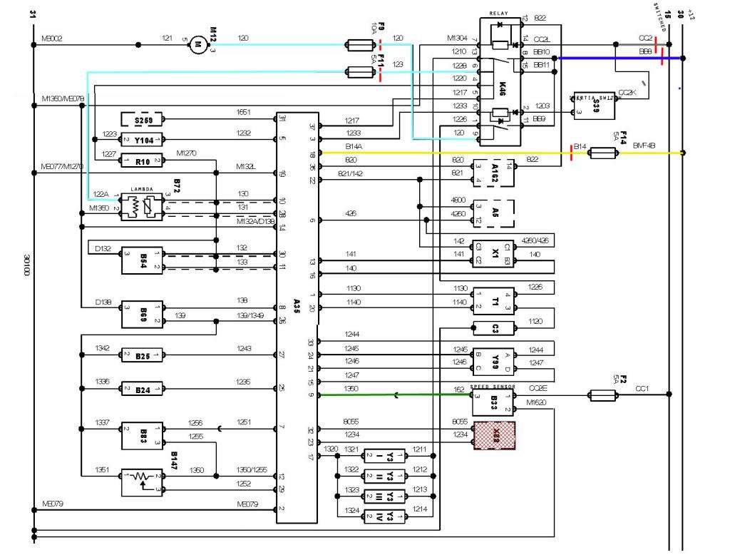 xu10j4r turbo project