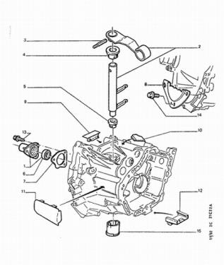 diagram of pug outline of pug wiring diagram