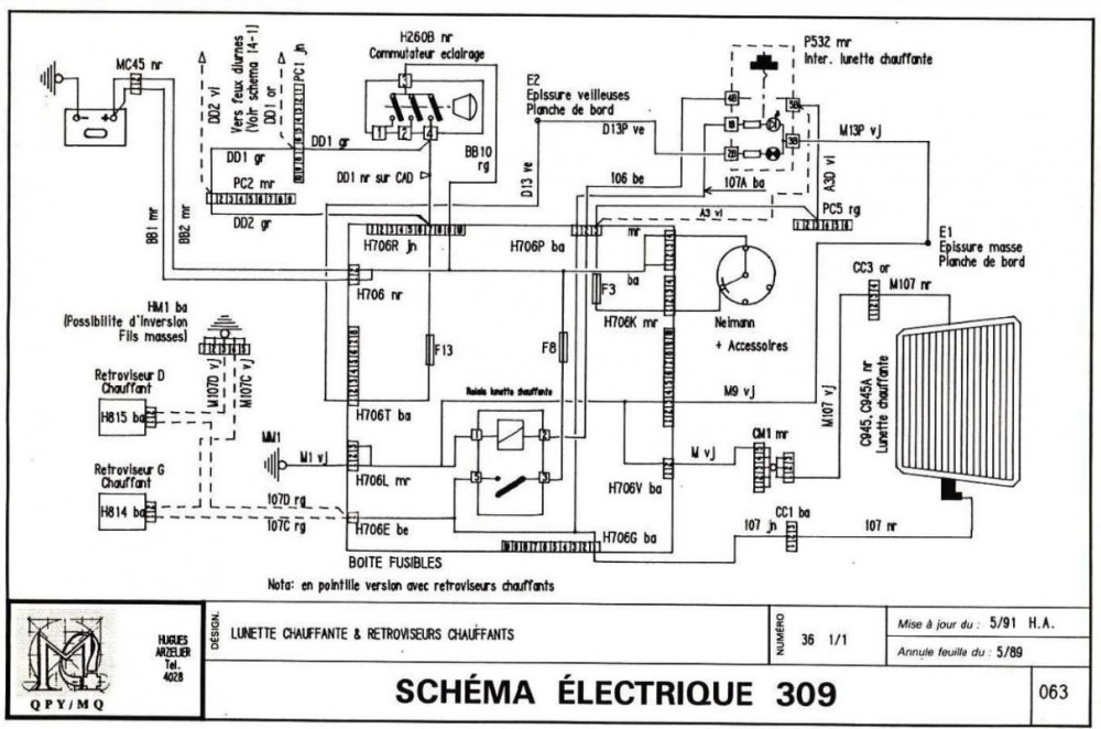 309 schema pg 063 rear window heater circuit.JPG